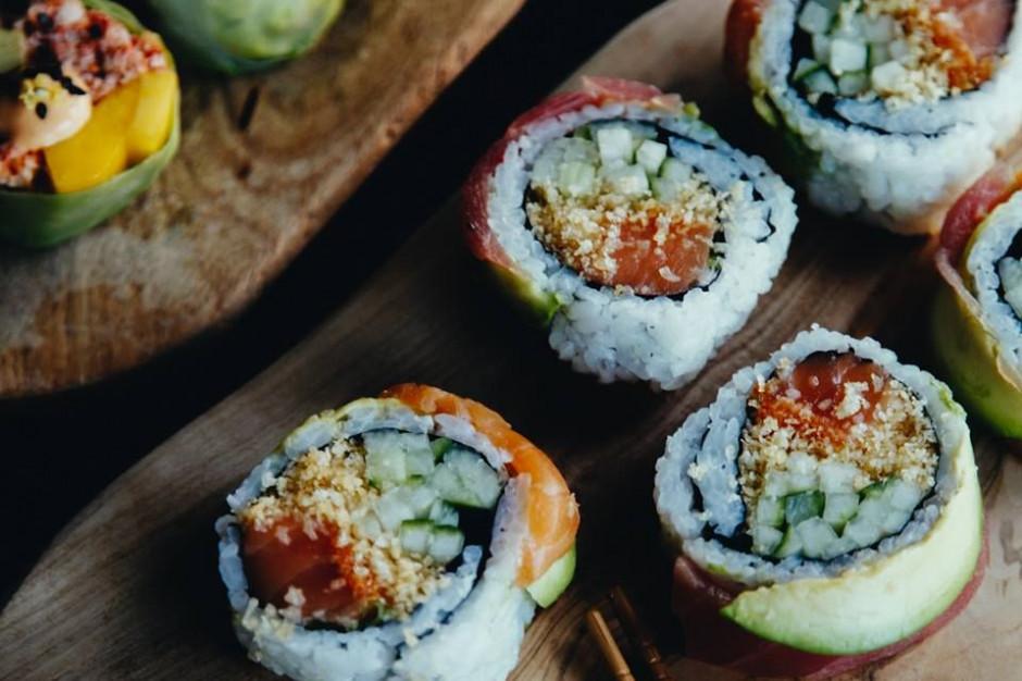 AmRest stał się właścicielem 165 restauracji Sushi Shop