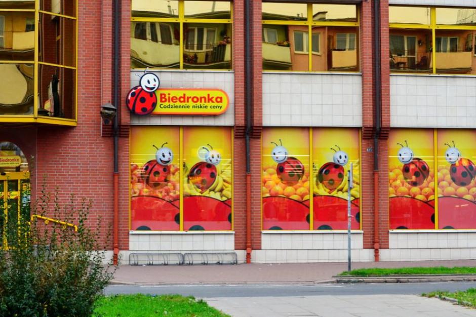 """Bieronka ma ponad 300 sklepów """"tax free"""", Lidl ok. 150"""
