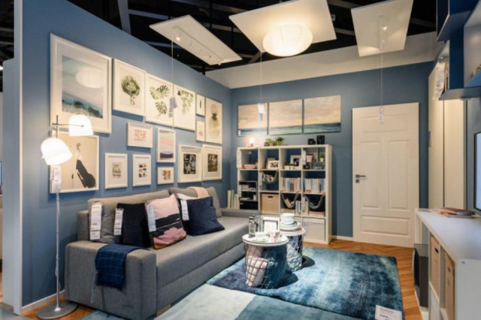 Ikea rozważa światową ekspansję konceptu z Blue City