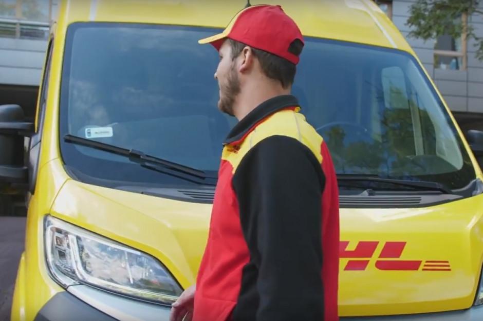 DHL Parcel: W okresie szczytu paczkowego zatrudnienie rośnie o 15 proc.