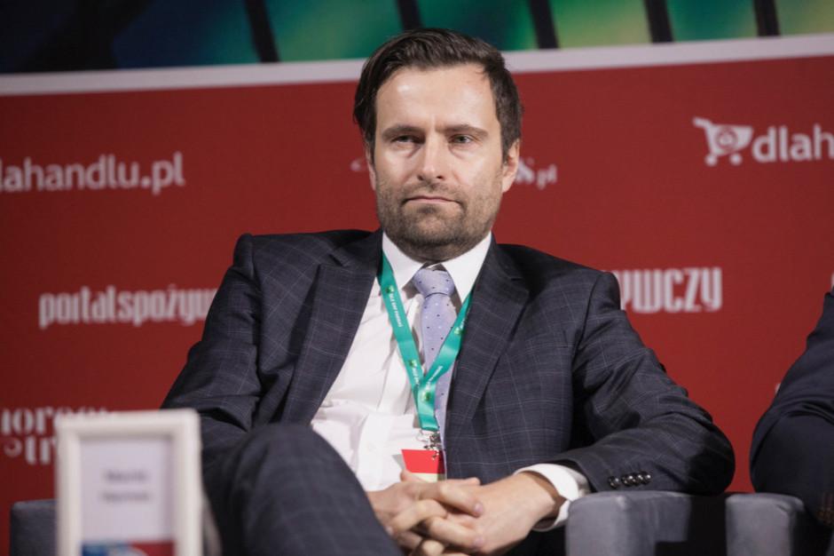 Maciej Herman, CEO Lotte Wedel: Połowę wzrostu generujemy nowymi produktami
