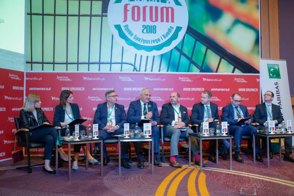 FRSiH 2018: Coraz więcej fuzji i przejęć w przemyśle spożywczym