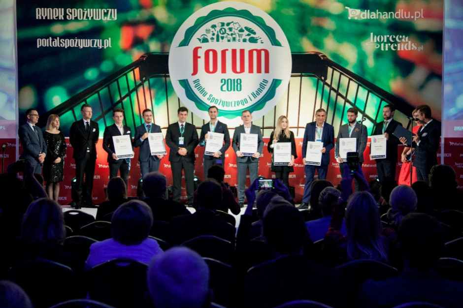 FRSiH 2018: Po raz drugi wręczono nagrody Food&Retail Start-up Star