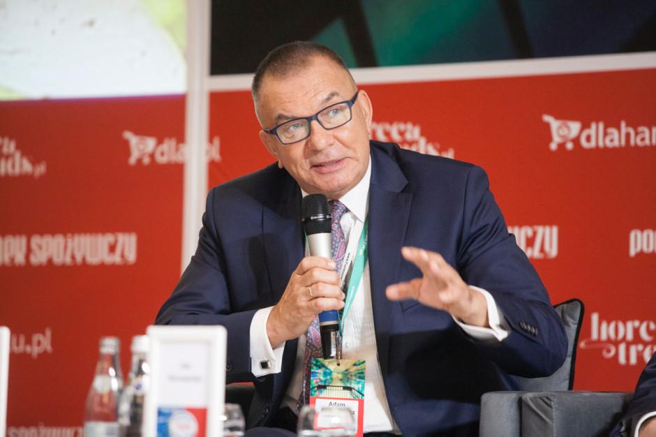 Rzecznik MŚP na FRSiH: Małe i średnie firmy nie są chronione. Chcemy to zmienić