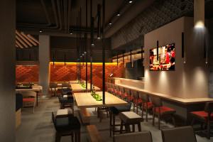 Restauracja Ramen Shop Menya Musashi otworzyła się w Blue City