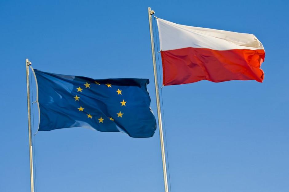 Grant Thornton: Polskie wynagrodzenia dorównają średnim zarobkom w UE za 59 lat