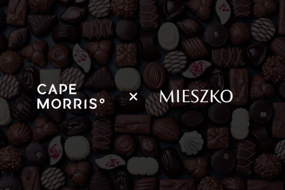 Agencja Cape Morris będzie wspierać markę Mieszko