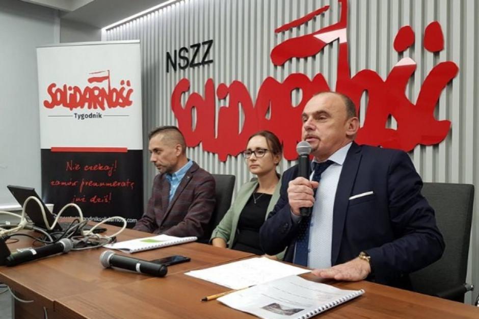 Bujara, Solidarność: Spór zbiorowy w Biedronce dotyczy bezpieczeństwa pracy