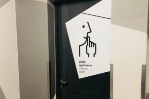 Galeria Katowicka otworzyła Pokój Wyciszenia z myślą o klientach z autyzmem
