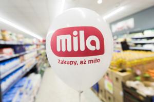 Eurocash: Mila dołożyła do sprzedaży Grupy 466 mln zł