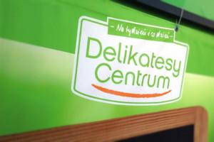 Sprzedaż LfL Delikatesów Centrum niższa o 2 proc. w III kwartale