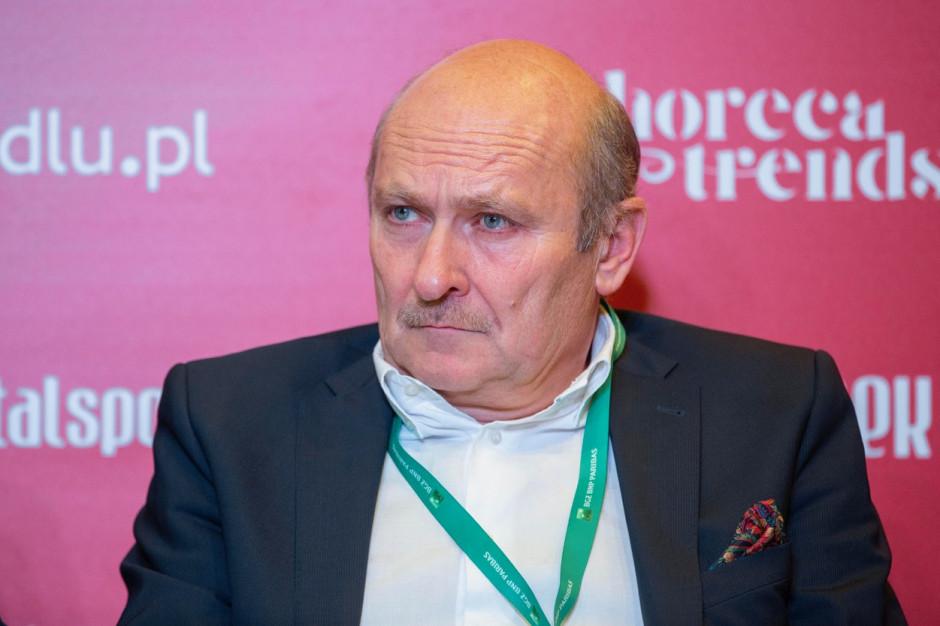 Robert Krzak na FRSiH 2018: Nie można być premium i jednocześnie być wszędzie