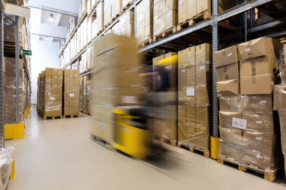 C&W: Zasoby powierzchni przemysłowo-logistycznej w Polsce przekroczyły granicę 15 mln mkw.