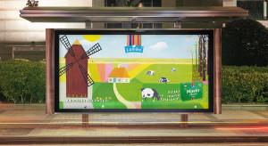 Nowa kampania reklamowa marki Lumiko