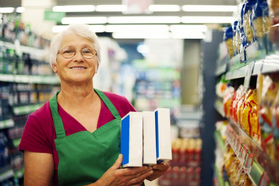 Raport: Gospodarka jutra potrzebuje pracowników 55+