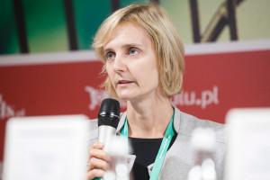 Paulina Gbur, KE na FRSiH: Obciążenia legislacyjne hamują rozwój handlu w UE