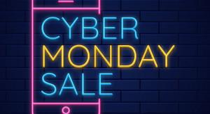 Cyber tydzień w Amazonie. Gigant wspiera sprzedaż promocjami