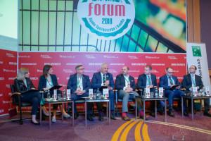 FRSiH 2018: Konsolidacja w oczekiwaniu na boom na rynku fuzji i przejęć (pełna...