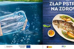 Polacy zjadają 12,5 kg ryb rocznie. SPRŁ i Biedronka ruszają z akcją prosprzedażową
