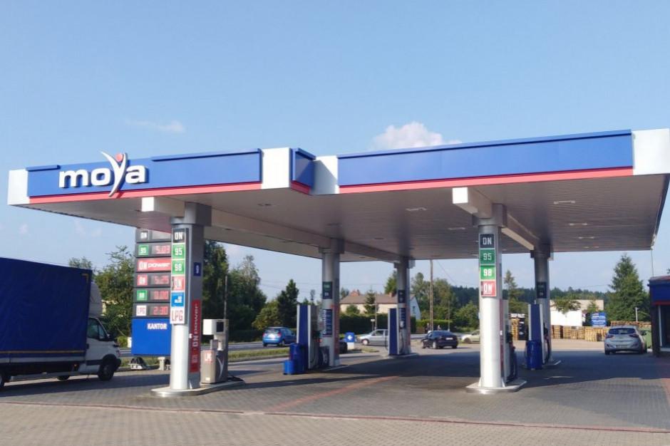 Enterprise Investors zainwestował w sieć stacji paliw MOYA 100 mln zł
