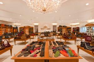 Wittchen po III kw. ze wzrostem przychodów, sieć powiększyła się rdr o 16 sklepów