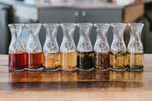 Rośnie popularność herbat NFC