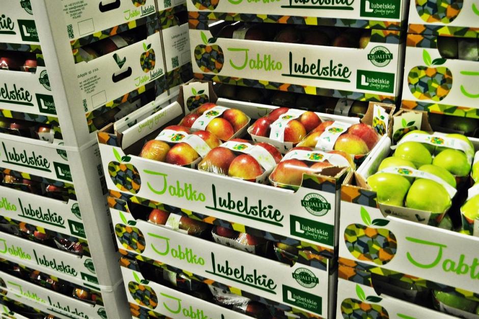 Spółka LubApple nawiązała współpracę z Biedronką