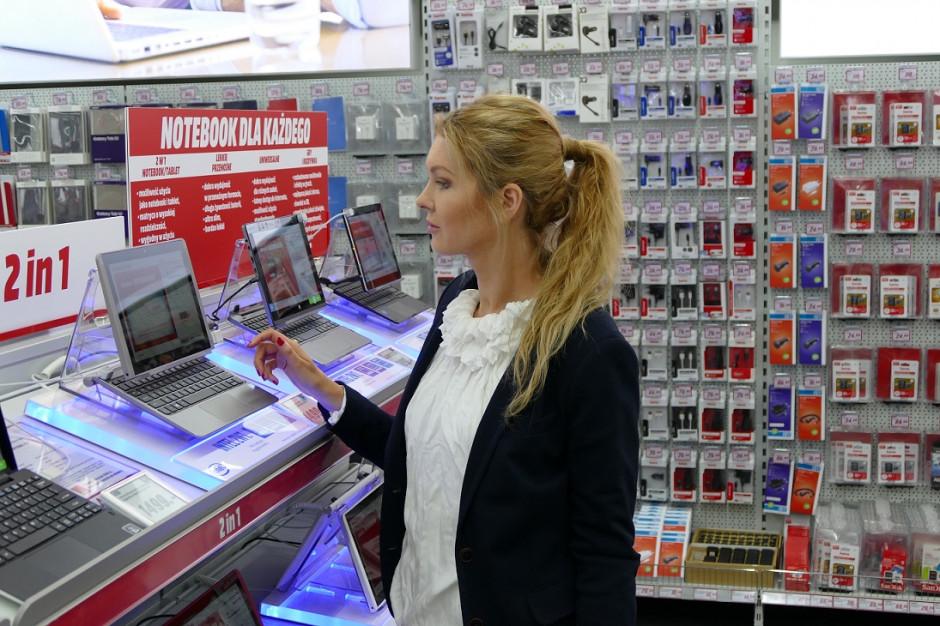 MediaMarkt podnajmuje 800 mkw. od Carrefoura w Galerii Wileńskiej