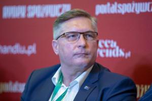 Prezes GK Specjał na FRSiH: Chcemy być ważnym graczem na rynku retail (wideo)