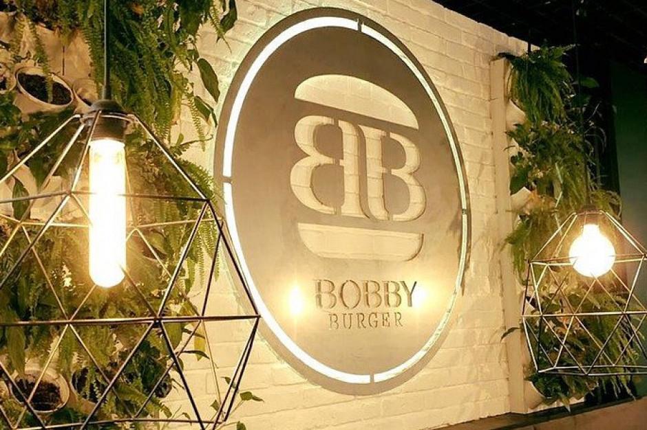 Bobby Burger wkracza do kolejnego miasta