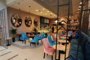 CH Auchan Gdańsk wzmacnia ofertę gastronomiczną