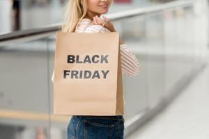 Badanie GfK o Black Friday: Konsumenci przedkładają doświadczenie nad posiadanie