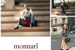 Przychody i wyniki Monnari w III kw. gorsze niż przed rokiem