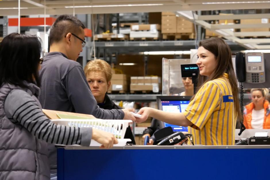 Ikea może zlikwidować 7,5 tys. miejsc pracy na całym świecie