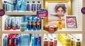 Czwarty w Polsce salon Bath & Body Works ruszył w Galerii Krakowskiej