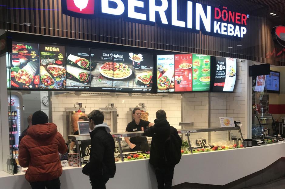 BDK niedaleko od realizacji planu 50 restauracji w Polsce