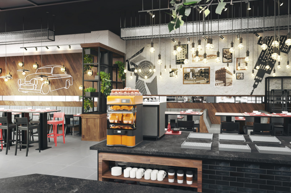 Meating Point otwiera pierwszą restaurację w Warszawie
