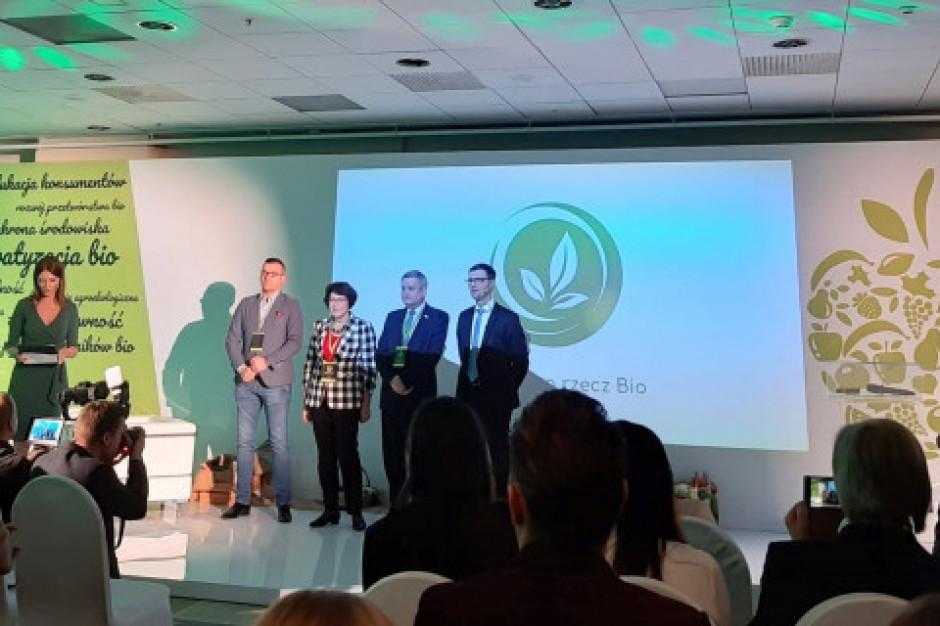 Carrefour powołał koalicję na rzecz rozwoju rynku żywności bio