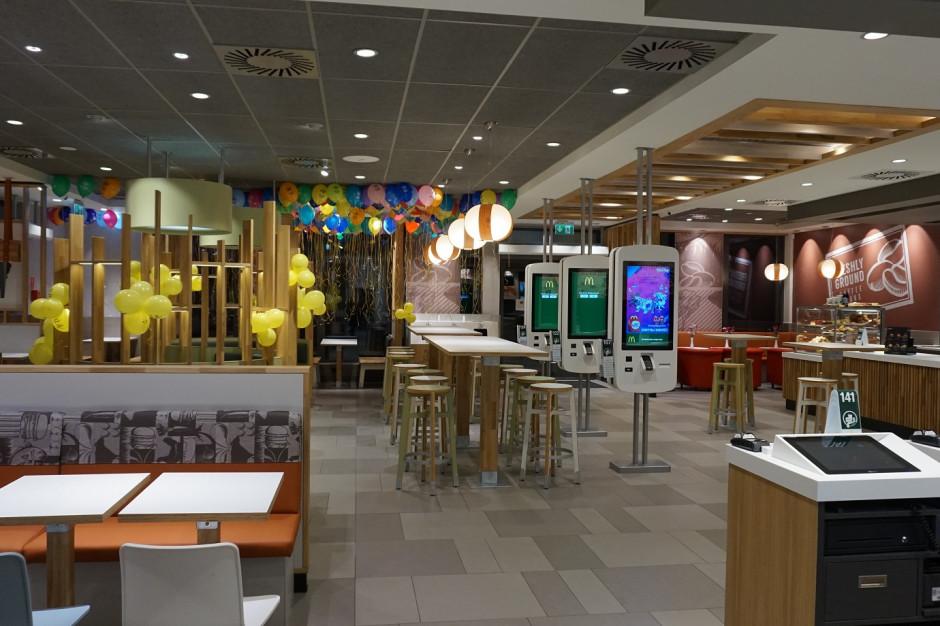 McDonald's z pierwszym lokalem w Oleśnicy