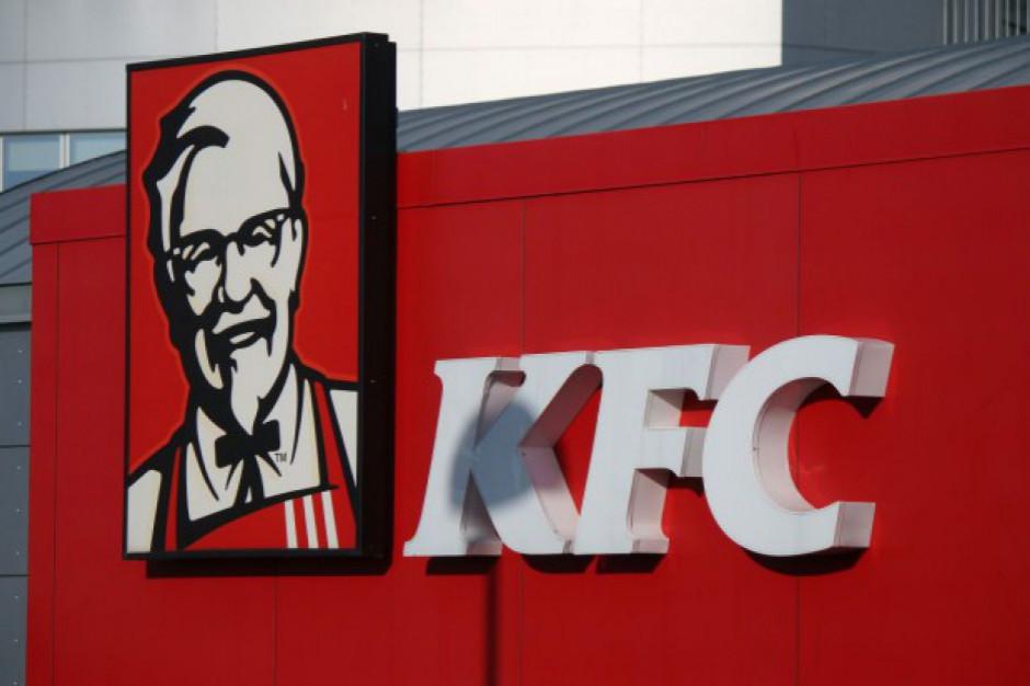 Z okazji otwarcia 250 restauracji w Polsce KFC rozda ponad 62 tys. darmowych dań