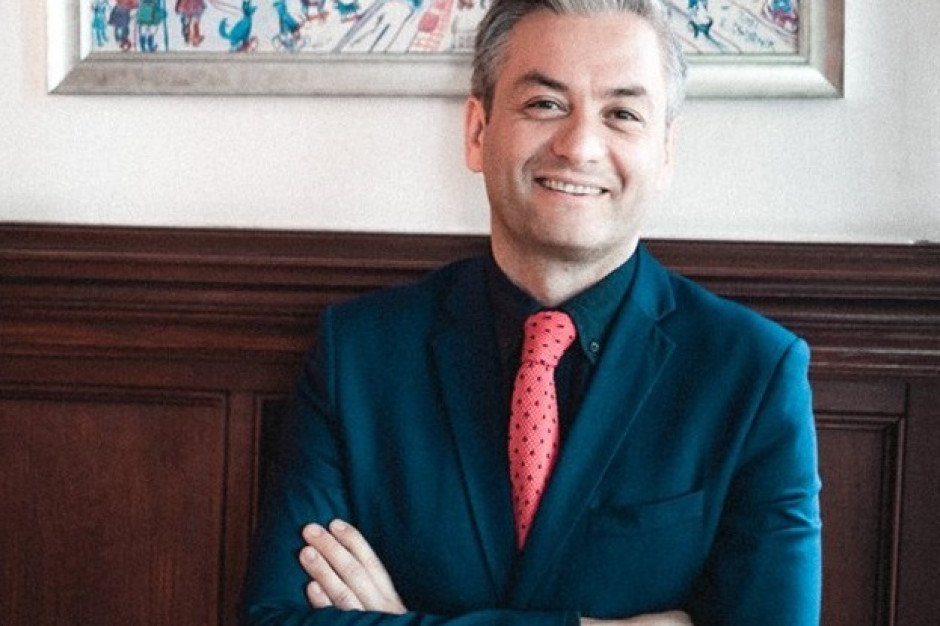 Robert Biedroń otwiera sklep internetowy