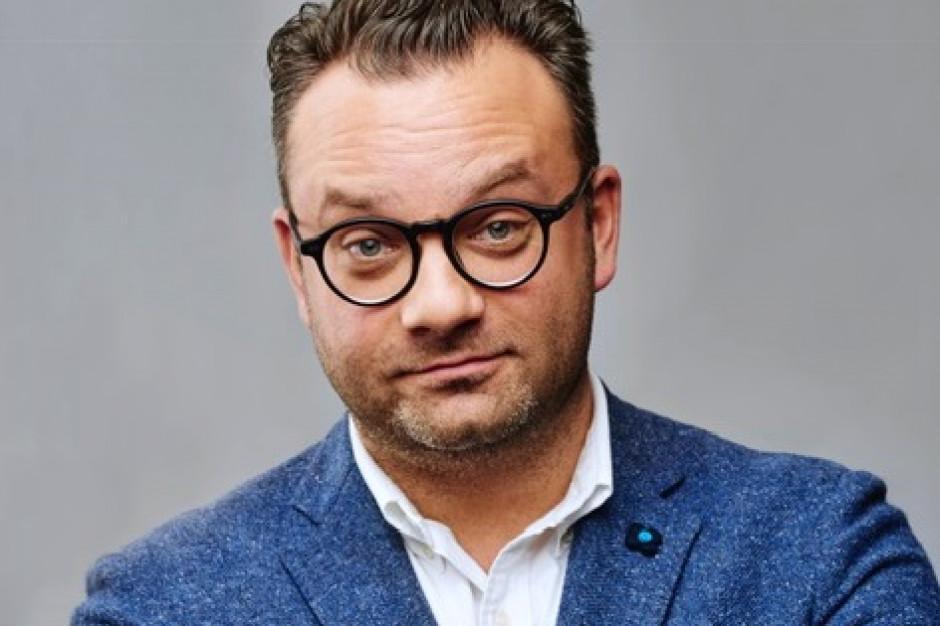 Filip Fiedorow pokieruje marketingiem Żabki. Wcześniej pracował dla Lidla i Ikei