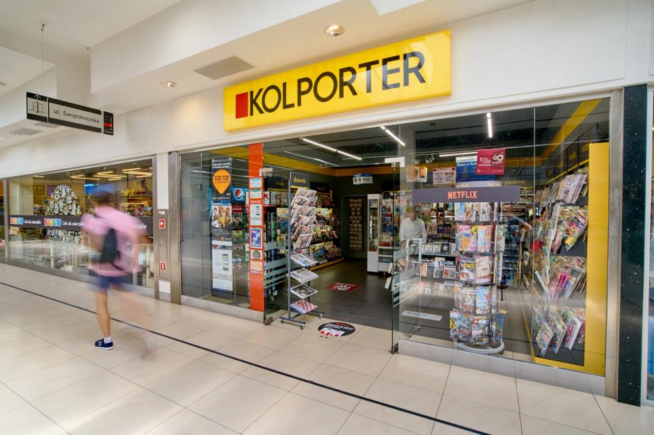 Produkty gamingowe napędzają sprzedaż Kolportera