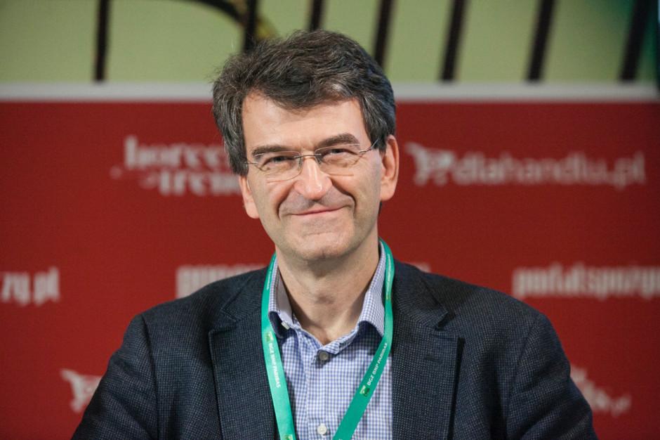 Prezes Szopi.pl na FRSiH: Powszechność smartfonów zmienia mentalność konsumentów