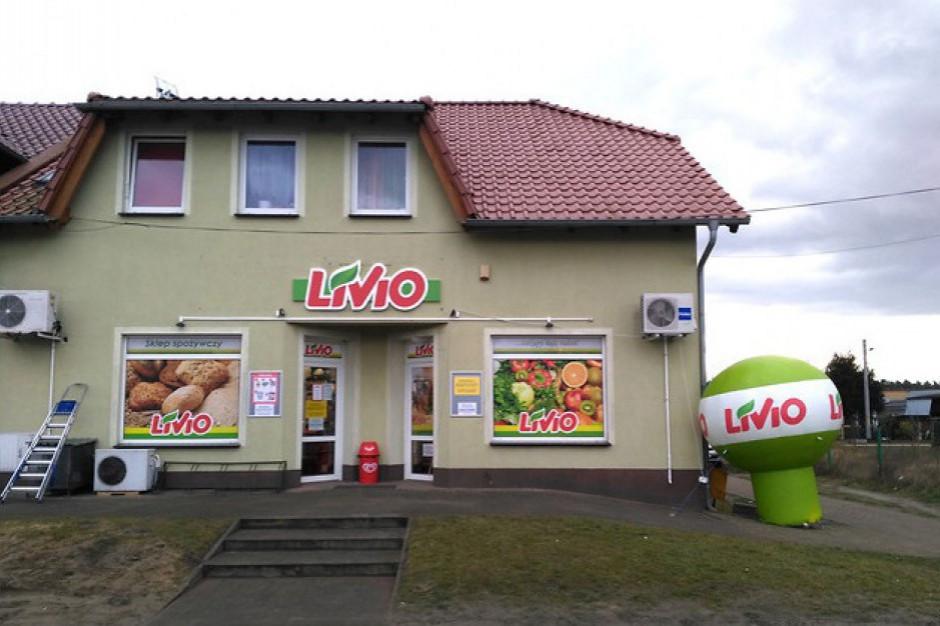 Sklepy Livio chcą być placówkami pocztowymi