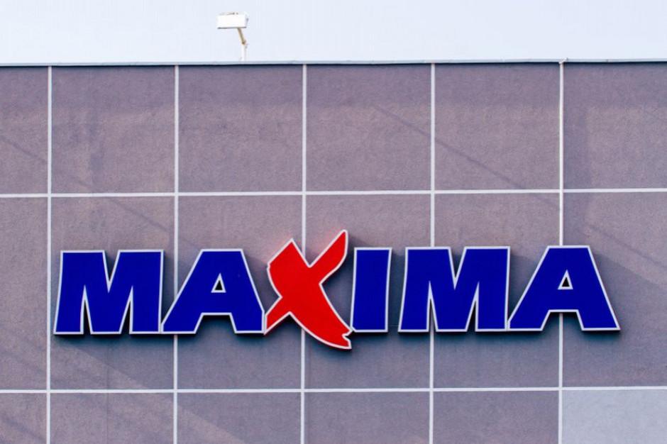 Maxima Grupe zakłada nową firmę, która scentralizuje zakupy