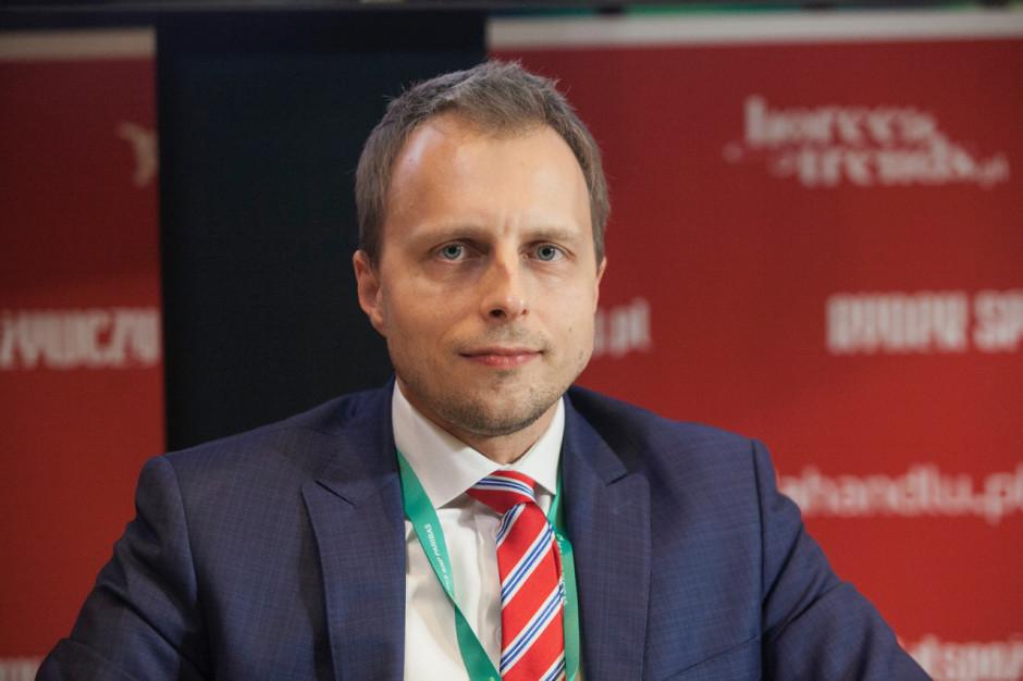Partner w DLA Piper na FRSiH: Jako Polska jesteśmy europejskim liderem w produkcji prawa