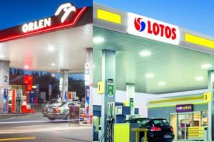 PKN Orlen rozpoczął najważniejszy etap przejęcia Grupy Lotos