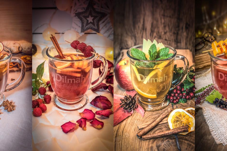 Kolejna akcja Dni Herbaty marki Dilmah
