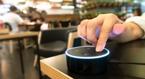 Inteligentne głośniki coraz częściej wykorzystywane w marketingu